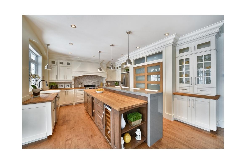 Kitchen Wood 6