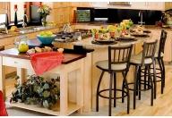 Kitchen Wood 9
