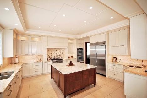 Kitchen Wood 21