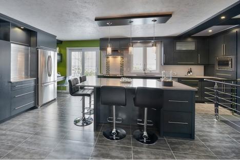 Kitchen Wood 31
