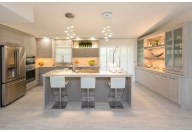 Kitchen European Laminate 2