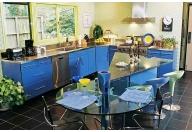 Kitchen Lacquer 3