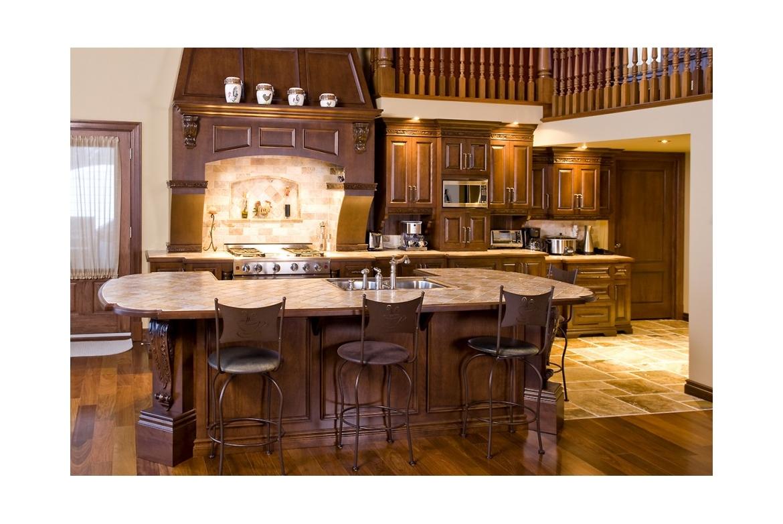 Kitchen Wood 58