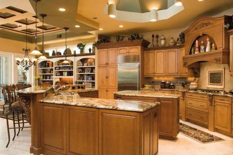 Kitchen Wood 54