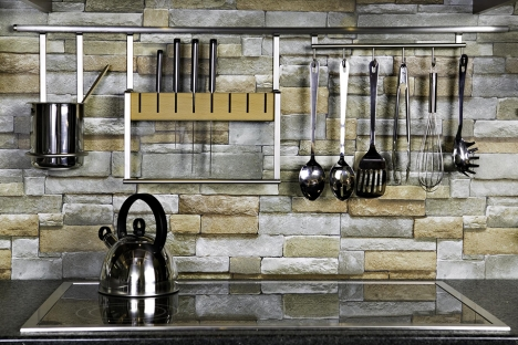 Stainless Steel Multi storage System