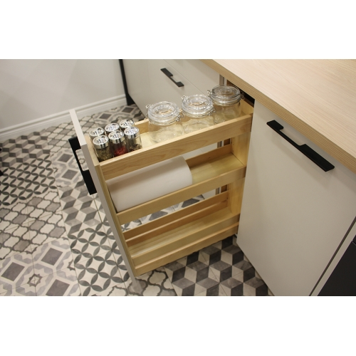 Pull-Out Organizer