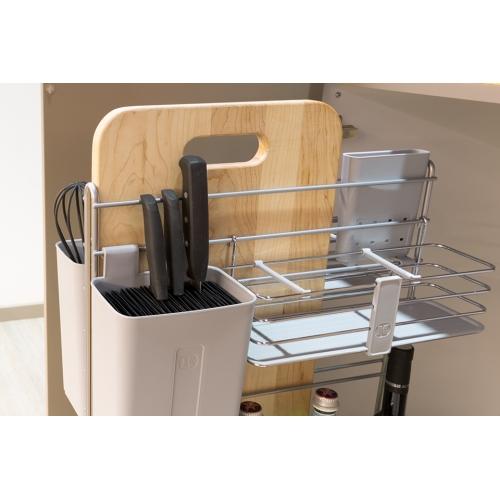 Sliding storage system (Cooko)
