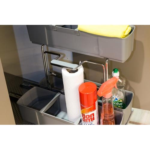 Removable sliding tray (Neto)