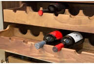 Wine Rack Drawers