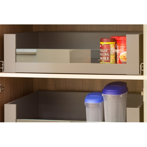 Pull-Out Shelves