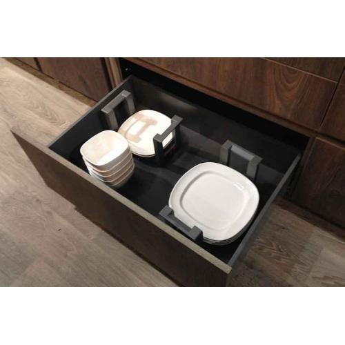Modular Ambia-Line kits for plates