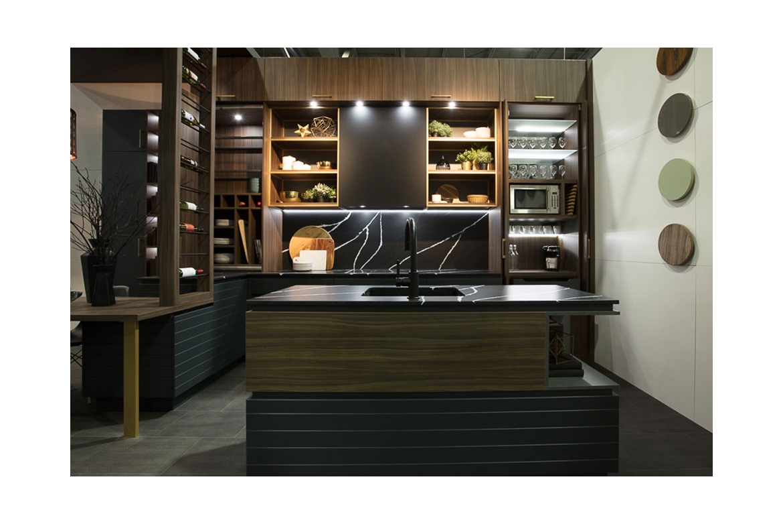 Kitchen European Laminate 3