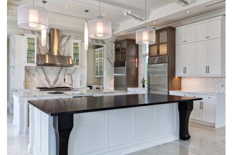 Kitchen wood 65