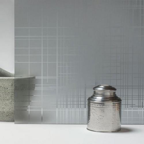 Smoked Grey Linen
