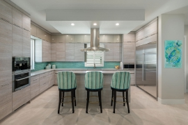 Kitchen European Laminate 4