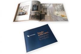 Brochure Lauriermax