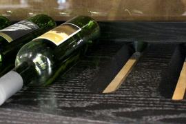 Rangement pour bouteilles
